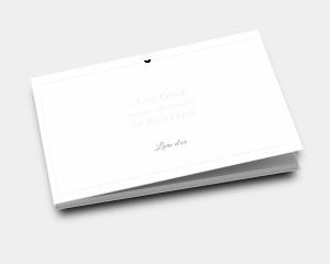 Bel Air - Livre d´or mariage