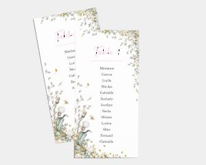 Fairytale - Plan de Table 1 - 10