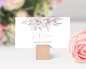 Bloom - Faire-part mariage petit format